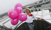 "INFA-""Hausfrauenmesse"" in Hannover ( 1 Tag )"